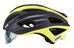 ABUS In-Vizz kypärä , keltainen/musta